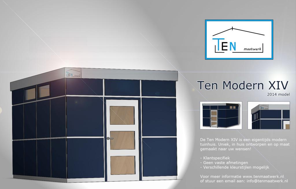 TenModernXIV-poster5
